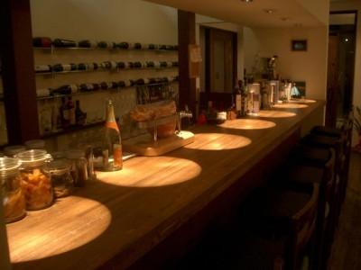 Trinity Wine Lounge & Cafe(トリニティ ワイン ラウンジ & カフェ)