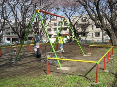 小台東公園