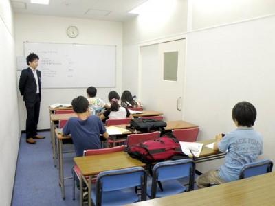 ウイング センター南教室