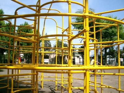 野川南台公園