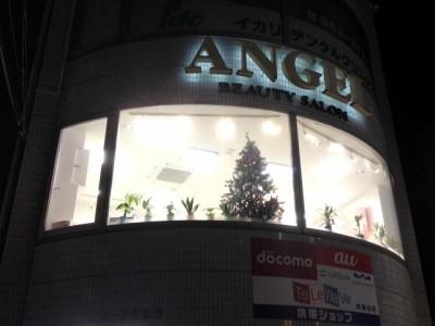 美容室ANGEL 青葉台
