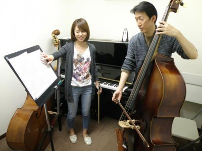 平山音楽院 センター南教室