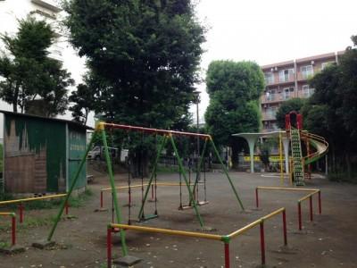 宮崎おちば公園