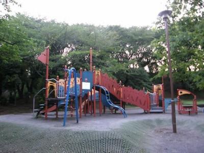 梶ヶ谷第一公園