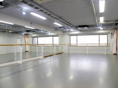 アミューバレエスタジオ