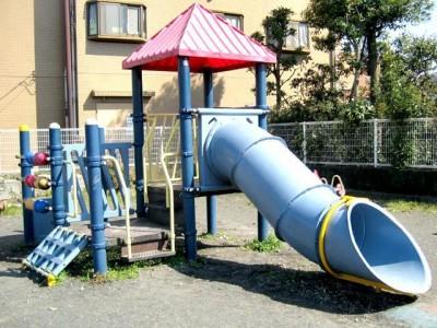 下野毛二丁目公園