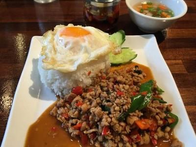 タイ料理・アジア料理 mog mog