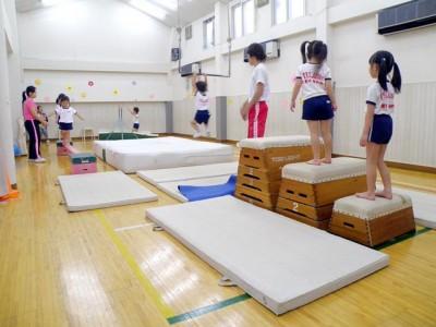 TFS幼児教室 宮崎台校