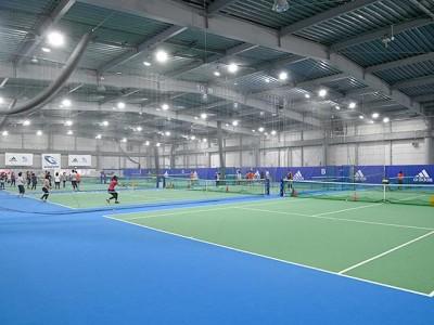 GODAI港北 インドアテニススクール