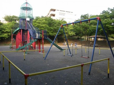 黒須田前田公園