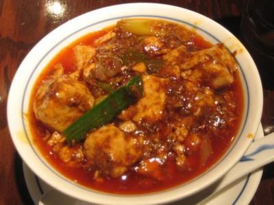 中国名菜 陳麻婆豆腐 たまプラーザ店