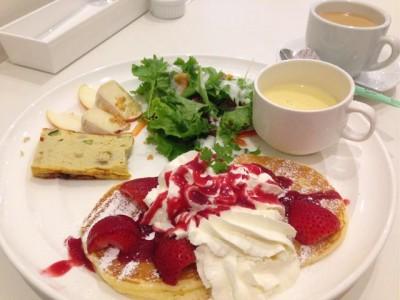 Butter Premium ららぽーと横浜