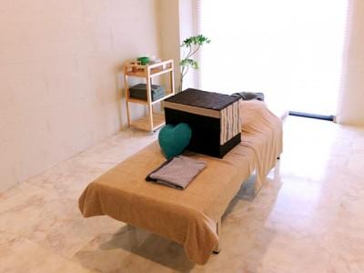青葉台の美容鍼灸・整体サロン「Fronte」