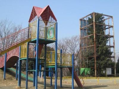 大場かやの木公園