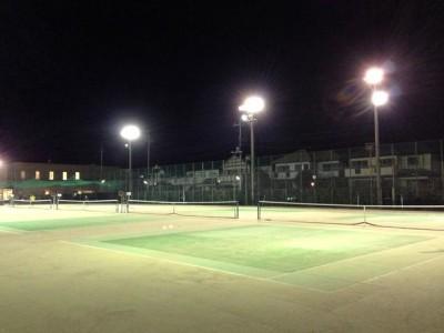 ウィンフィールド青葉台テニスクラブ