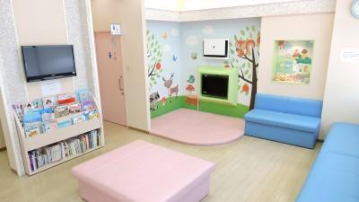 井上小児科医院