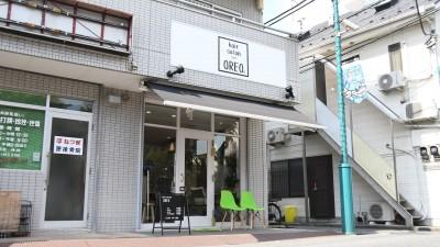 hair salon OREO(ヘアーサロン オレオ)