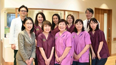 溝の口胃腸科・内科クリニック