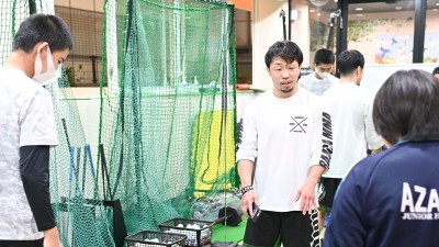 元世界チャンピオンとトレーニング!!