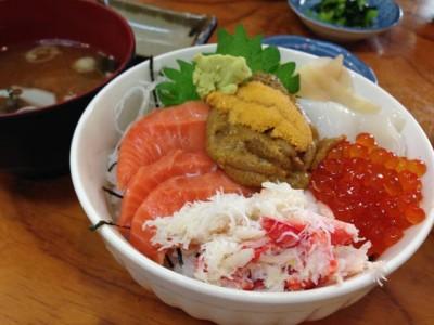 和定食 天ぷら『天秀』