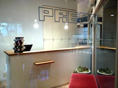 PRECO 青葉台店