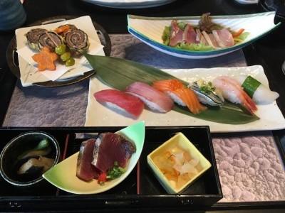 こだわりの廻転寿司 金沢まいもん寿司 たまプラーザ店