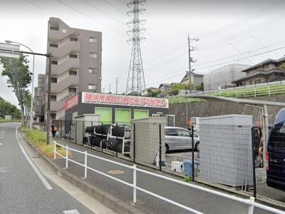 横浜レンタカー 川和店