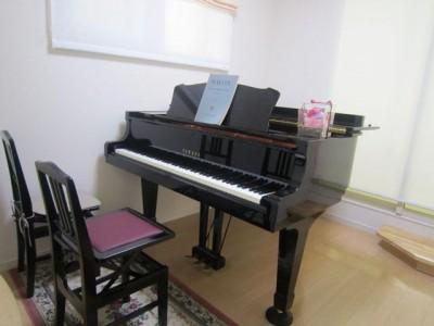 ピアノ教室Andante(あんだんて)