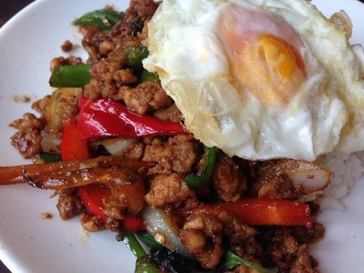 タイ料理レストランバー Otonario