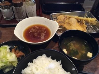 博多天ぷらたかお サウスウッド横浜店