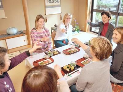 日本料理教室 寛楽