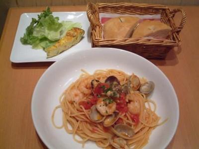イタリアンレストラン『ベルテンポ』