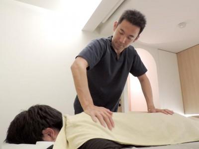 マッサージ鍼灸 ソワニエ(Soigneur)