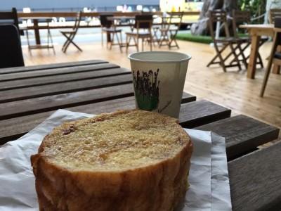 ひげのぱん屋 北のパン焼き小屋 / HIGEPAN CAFE