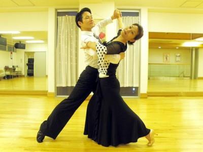K&Sチダ・ダンススクール