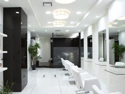 Hair design studio 『TRIANGLE+』