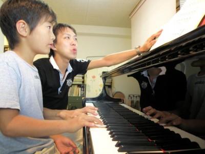 Tomo 音楽教室