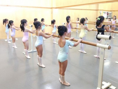 SMD さかいミュージック&ダンス/SMDさかいバレエスタジオ