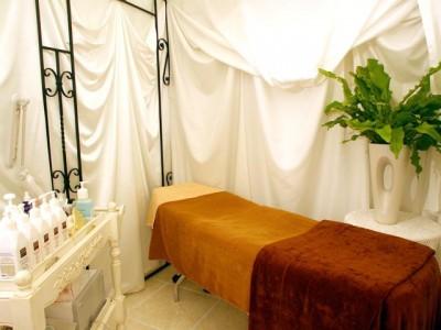 Salon of Beauty 『MISTRAL』