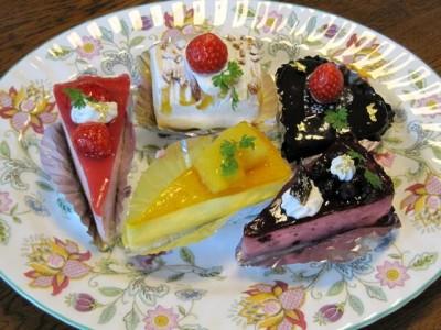 ロワール洋菓子店