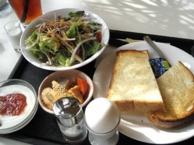 Cafe de 柿ん木