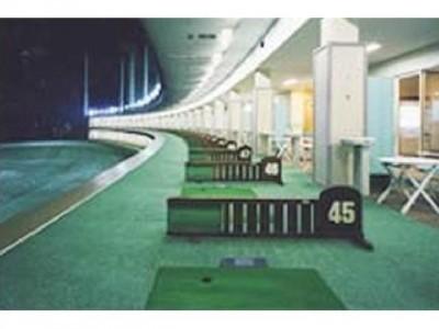 東急嶮山スポーツガーデン ゴルフレンジ