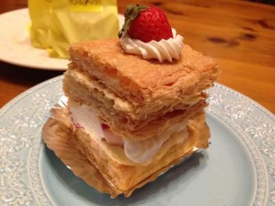 お菓子の店 りーぷ・らいつ