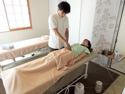 あざみ野 Suina鍼灸院