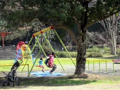 津田山第3公園