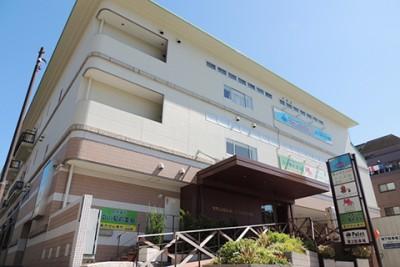 かずき内科中川駅前クリニック