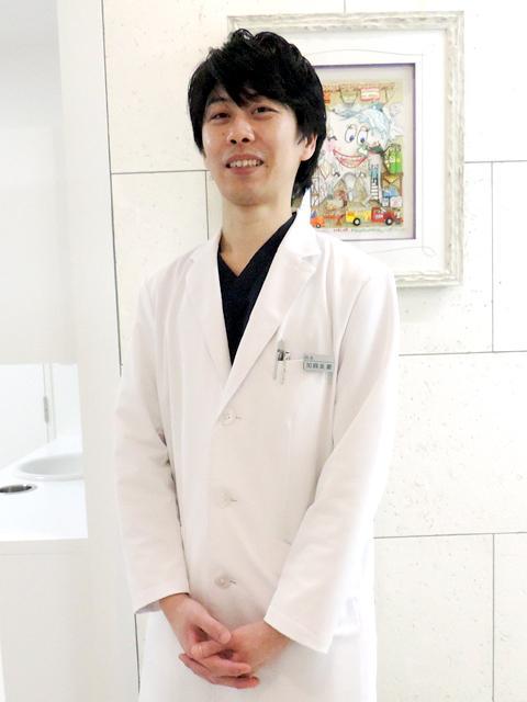 加賀美 慶 院長