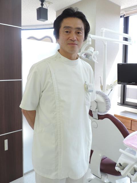 センター南なかむら歯科医院 中村 俊彦 院長
