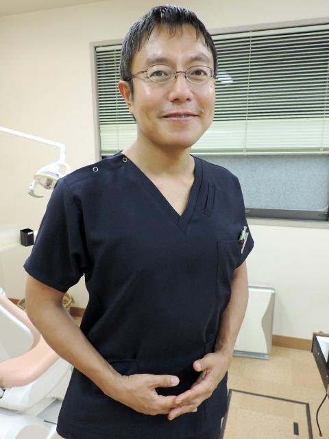 谷本歯科医院 谷本 隆 院長