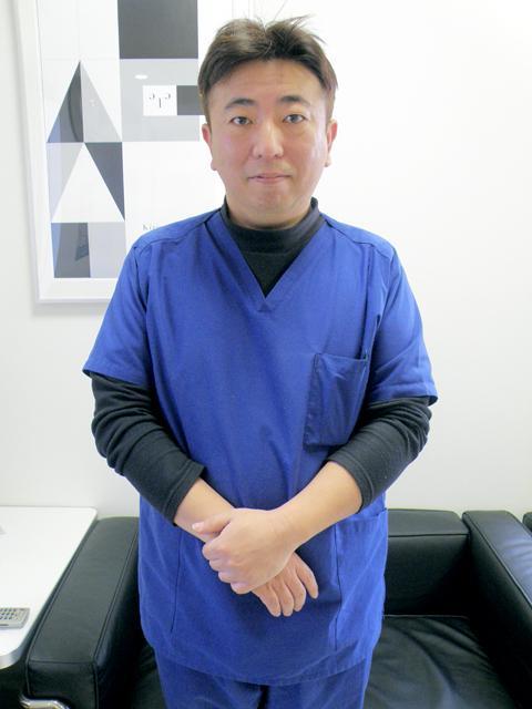 桐村 拡明 院長